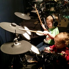 Photo taken at Rhythm! Discovery Center by Emily A. on 11/15/2014