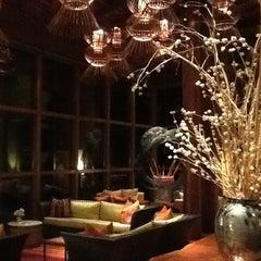 Photo taken at Tambo del Inka Resort & Spa, Valle Sagrado by JulienF on 1/11/2013