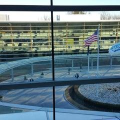 Photo taken at SAP America (NSQ) by Av B. on 3/12/2015