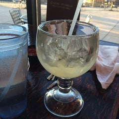 Photo taken at Carlos Miguels by Seth B. on 8/19/2014