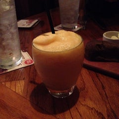 Photo taken at Outback Steakhouse by Ashley F. on 3/26/2015