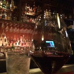 Photo taken at Bar Divani by Erin K. on 11/13/2014