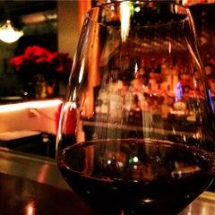 Photo taken at Bar Divani by Erin K. on 12/18/2014