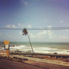 Photo taken at InterCity Premium Natal by Thiago C. on 10/22/2012
