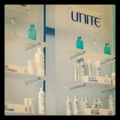 Photo taken at Salon Kai by Teresa G. on 6/23/2012
