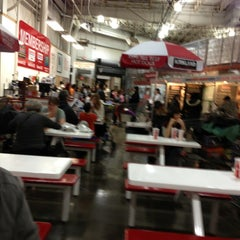 Photo taken at Costco Wholesale by Shy M. on 1/11/2013
