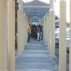 Photo taken at Tamarac Public Library by Jennifer W. on 10/29/2012