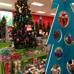 Photo taken at Target by Jess W. on 11/23/2012