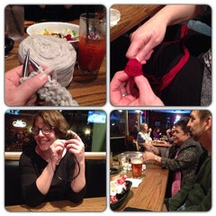 Photo taken at Forestiere's Place by Knit A. on 2/8/2014
