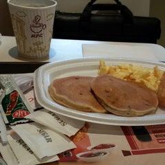 Photo taken at KFC by Mish M. on 1/20/2014