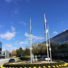 Photo taken at SAP America (NSQ) by Tobias K. on 10/30/2015