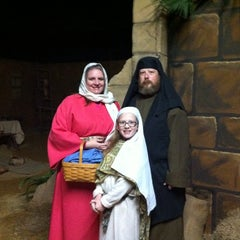 Photo taken at Emmanuel Baptist Church by Jeff J. on 12/13/2013
