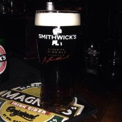 Photo taken at O'Mearas Irish Pub by Gijs B. on 5/8/2015