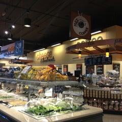 Photo taken at Metropolitan Market by AwayIsHome on 9/4/2013