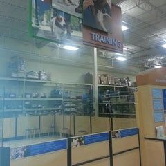 Photo taken at PetSmart by Sabrina♥ on 2/20/2013