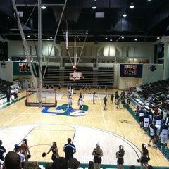 Photo taken at GC Centennial Center by Sean E. on 10/18/2012
