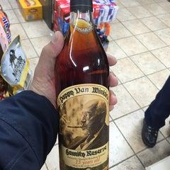 Photo taken at Logan Liquors by Anu P. on 11/20/2014