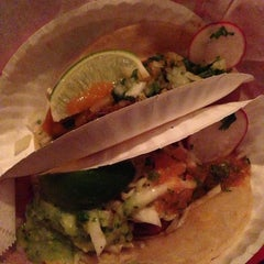Photo taken at Taqueria Downtown by Candi H. on 7/11/2013