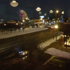 Photo taken at Woodward Avenue Brewers by Jeffrey B. on 12/31/2012