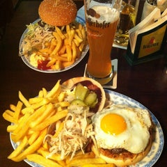 Photo taken at Burgeramt by Gonzalo D. on 1/10/2013