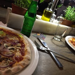 Photo taken at Vapiano by K R. on 9/13/2015