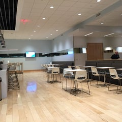 Photo taken at American Airlines Admirals Club by Michael K. on 11/4/2014