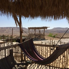Photo taken at Bedouin Campsite by Nick K. on 6/24/2014