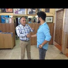 Photo taken at Kebapçı Mesut by Hakim Y. on 9/24/2014