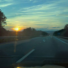 Photo taken at Jasper, TN by Nathan L. on 10/5/2012