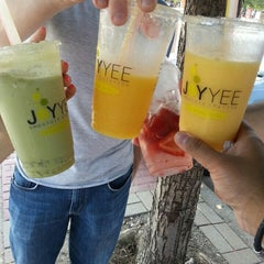 Photo taken at Joy Yee Plus by Ron D. on 7/5/2013
