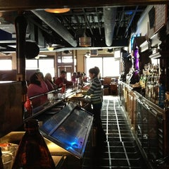 Photo taken at Honest John's Bar & No Grill by Lindsey J. on 2/2/2013