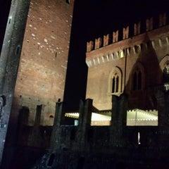 Foto scattata a Castello di Carimate Hotel da Fabrizio C. il 11/4/2013