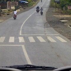 Photo taken at Lintas Sumatera, Bukit Kemuning by Indri E. on 8/29/2012
