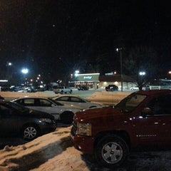 Photo taken at Ground Round by Paul N. on 3/6/2014