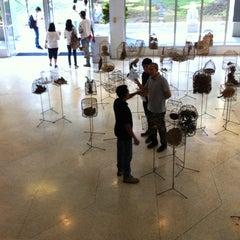 Photo taken at Vargas Museum by randel on 5/15/2014
