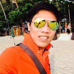 Photo taken at Pariya Resort & Villas Haad Yuan Koh Phangan by Tepong S. on 4/27/2014