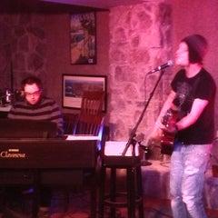 Photo taken at McBee's Irish Pub by Udy O. on 1/6/2013