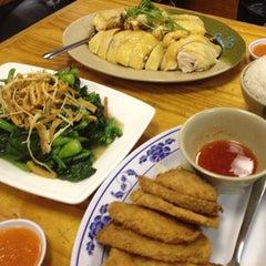 Photo taken at Taste Good Malaysian Cuisine 好味 by Greg W. on 6/8/2013