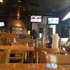 Photo taken at Beef 'O' Bradys by Mitch E. on 10/4/2012