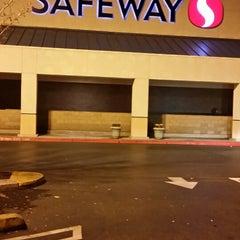 Photo taken at Safeway by Jason U. on 11/27/2013