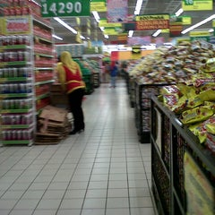 Photo taken at Giant Hypermarket by Fanny A. on 3/15/2014