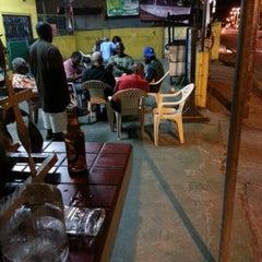 Photo taken at Larez Pub by Patrick (. on 12/14/2012