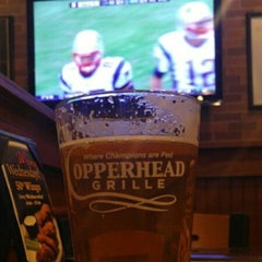 Photo taken at Copperhead Grille by John S. on 1/3/2016
