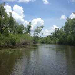 Photo taken at Henderson Swamp by Jared F. on 5/27/2013