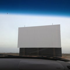 Photo taken at Stars & Stripes Drive-In Theatre by Carly G. on 2/10/2013