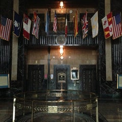 Photo taken at Louisiana State Capitol by Keith V. on 2/16/2013
