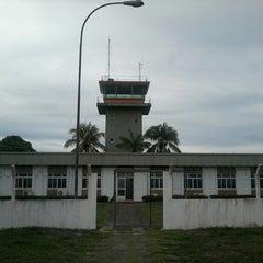 Photo taken at Aeroporto de Itaituba (ITB) by Fabricio D. on 2/5/2014