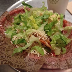 Photo taken at Chipotle Mexican Grill by Reganie S. on 10/30/2012