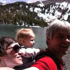 Photo taken at McLeod Lake by Vince C. on 6/5/2013