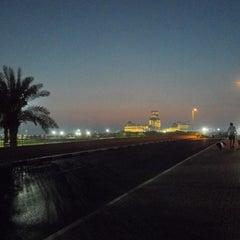 Photo taken at Al Hamra Village by JHiM⚡️ on 10/17/2012